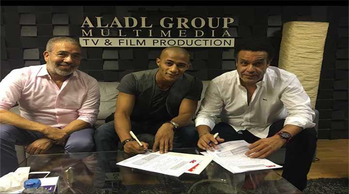 جمال العدل يصرح مسلسل نسر الصعيد حصريا على تلفزيون دبي Tv Film Film Production
