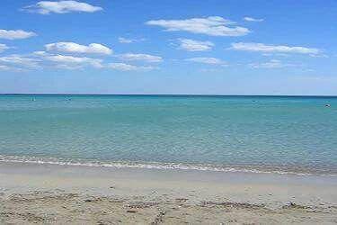 Il mio mare ♥ Spiaggia Tonnarella Mazara del Vallo Sicilia