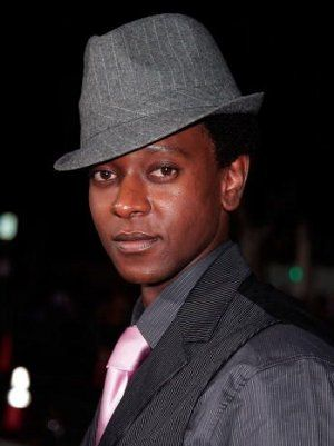 The 1st Branch's male Pisces is Edgar Zachary played by Edi Gathegi