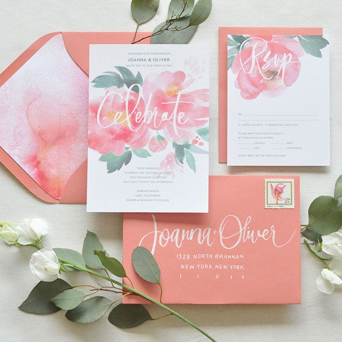 Brides.com: . You Include Your Registry Info on Your Invites. It may sound old fashioned, but word of mouth is still the best way to loop everyone in on your registry. Make sure that those closest to you (your parents, his parents, the wedding party) have your registry details handy because they will likely receive phone calls and emails from inquiring guests. Another way to easily share registry details is via a wedding website with a distinct URL.