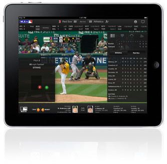 MLB At Bat 12 now live on the App Store