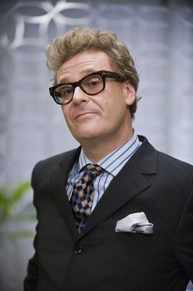 another one of my fave comedians: Greg Proops