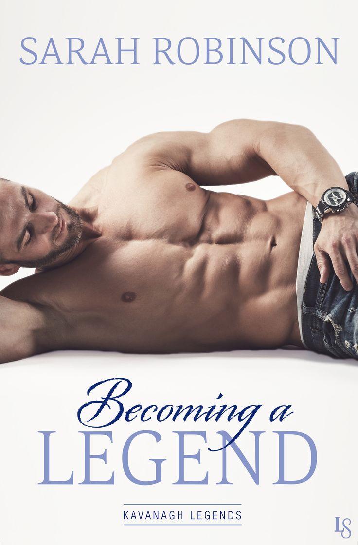 Becoming a Legend by Sarah Robinson. Alpha MMA Romance. $0.99 http://www.ebooksoda.com/ebook-deals/becoming-a-legend-by-sarah-robinson