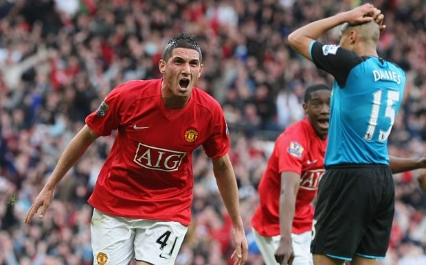 Federico Macheda has advice for Manchester United young gun Marcus Rashford [Quotes]