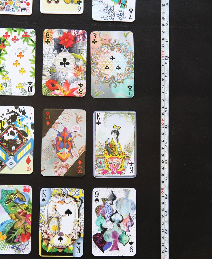 On a lazy Saturday afternoon, Jane and her partner Toby got inspired to create a beautiful art piece out of Lacroix Playing Cards. With a stick of glue and a little creativity, Jane and Toby create…