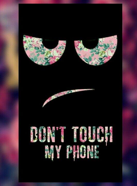 Toques para celular virgem