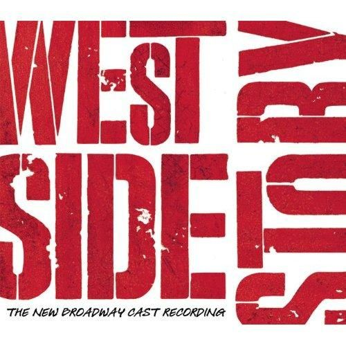 New Broadway Cast of West Side Story (2009) - West Side Story (New Broadway Cast Recording (2009))