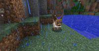 pixelmon eevee | Eevee - Pixelmon Wiki