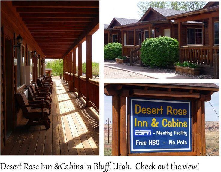 1000 Images About Desert Rose Inn Cabins On Pinterest