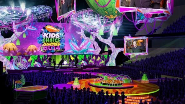 Who are the 2014 Kids' Choice Awards winners? Get the full list here.