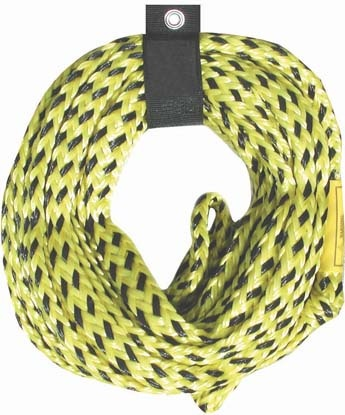 Wetline Tube Tow Rope - 6 Rider