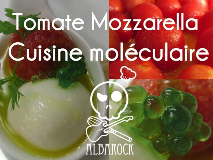 91 best cuisine mol culaire images on pinterest molecular gastronomy kitchens and baking center - Spaghetti cuisine moleculaire ...
