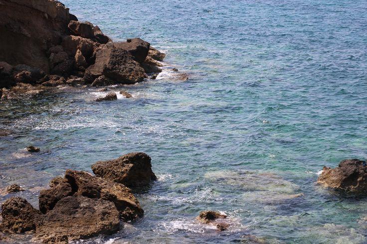 #Apulia #sea
