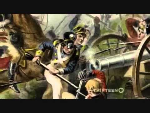 The Forgotten War of 1812. - YouTube