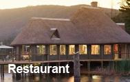 Botlierskop Restaurant