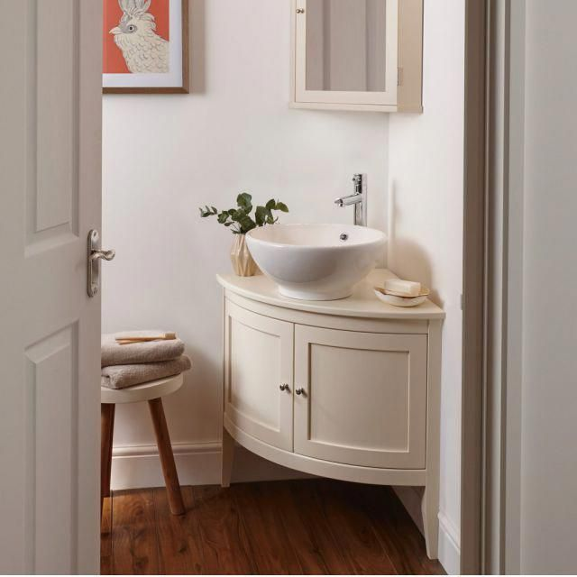 Imperial Westminster Victoria Corner Vessel Bowl Unit Available In Uk Bathrooms Bathroom Imperial Bathroom Furniture Corner Bathroom Vanity Small Bathroom
