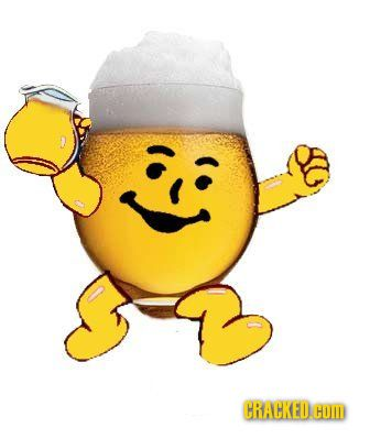 Oh Yeah! Kool-Aid man all grown up. | My Style | Pinterest