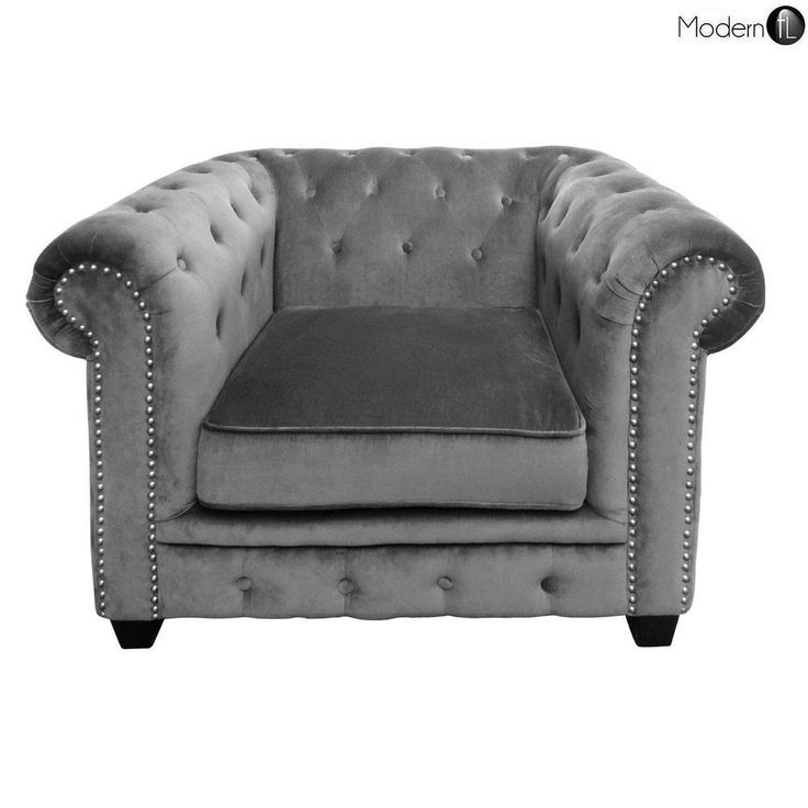 170 best Chairs images on Pinterest Side chairs, 2 seater sofa - chesterfield sofa holz modern