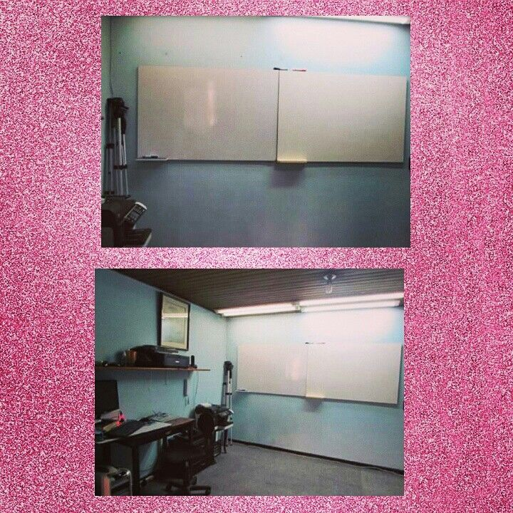 Mi salón de clase