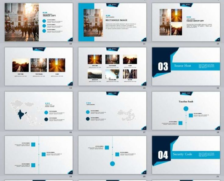 17 best business powerpoint templates images on Pinterest - powerpoint proposal template