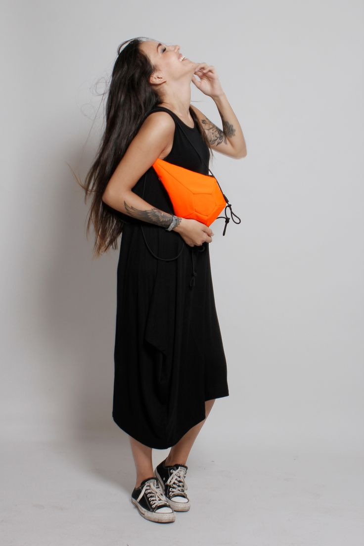 Rocketbag sport luxe geometric bag by Timarcs