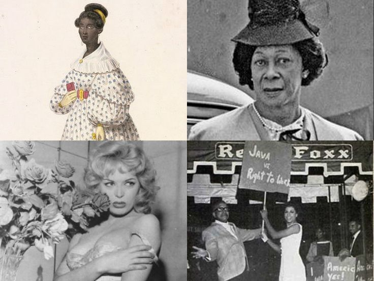 While it's important to acknowledge famous names like Christine Jorgensen and Lili Elbe, it's also important to talk about other trans women who might be less well-known, but have had their own big impact on trans history.