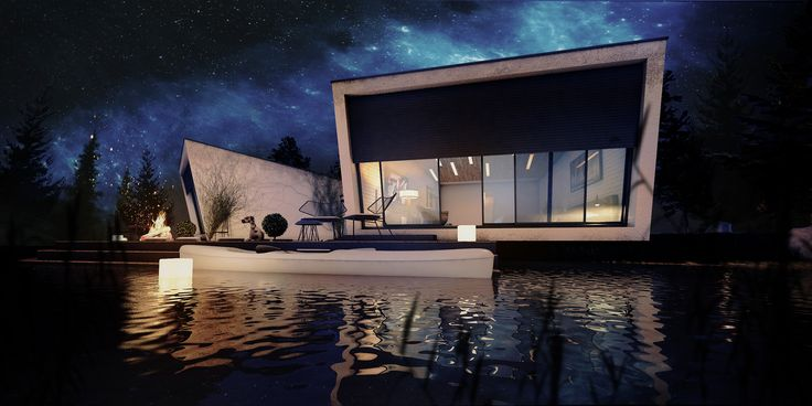 3d rendering, architecture - more on http://archvision.ro/
