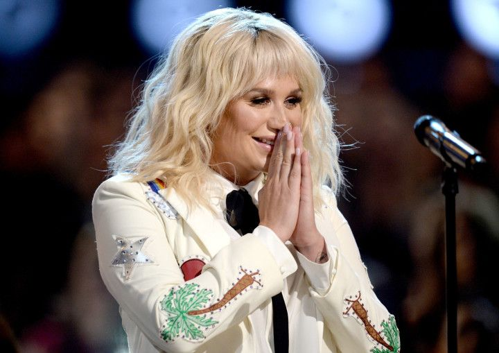 Kesha Drops Sex Assault Case Against Dr. Luke To Focus On Music Fight - BuzzFeed News