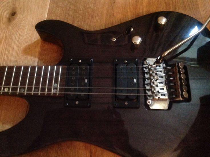 Hohner Hr1000 Electric Guitar 7 • £40.52