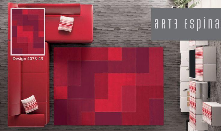 tappeto rosso disegno pixel