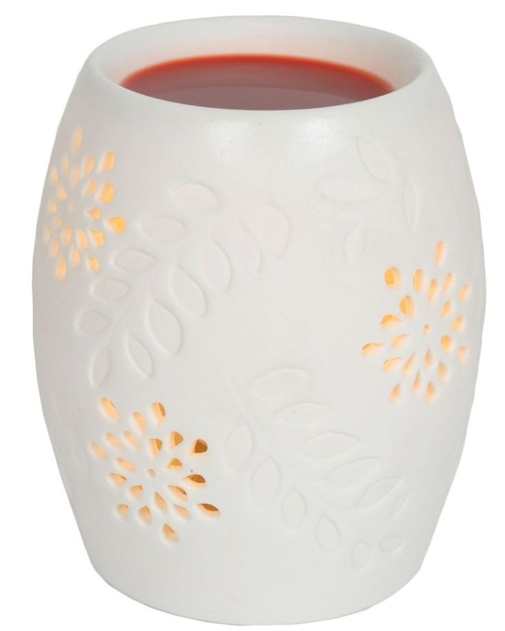 Electric Wax Tart Burners ~ Electric wax burner candel burners pinterest