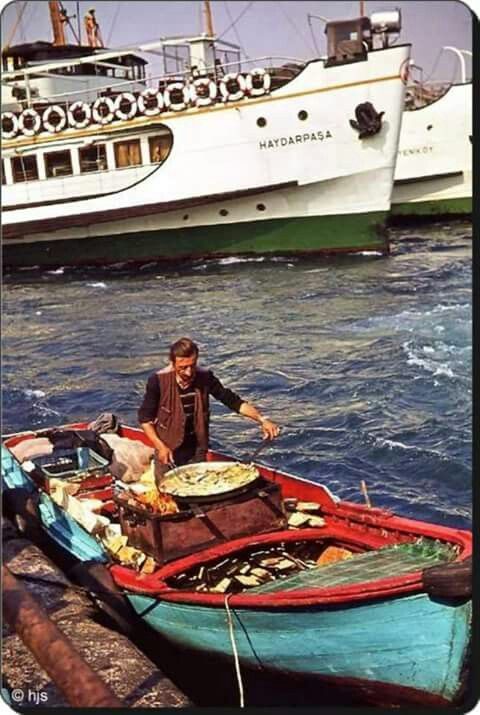 1977 Eminönü