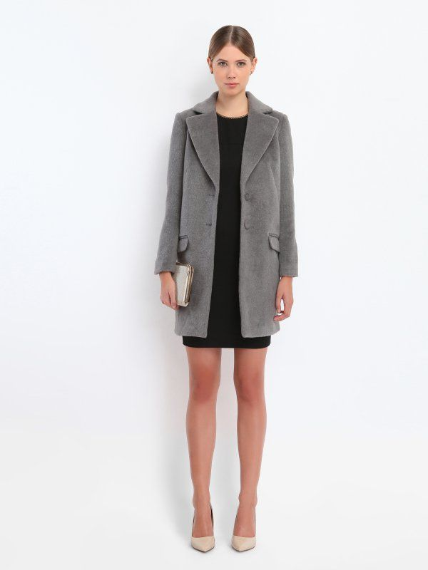 #topsecret płaszcz szary, #coat