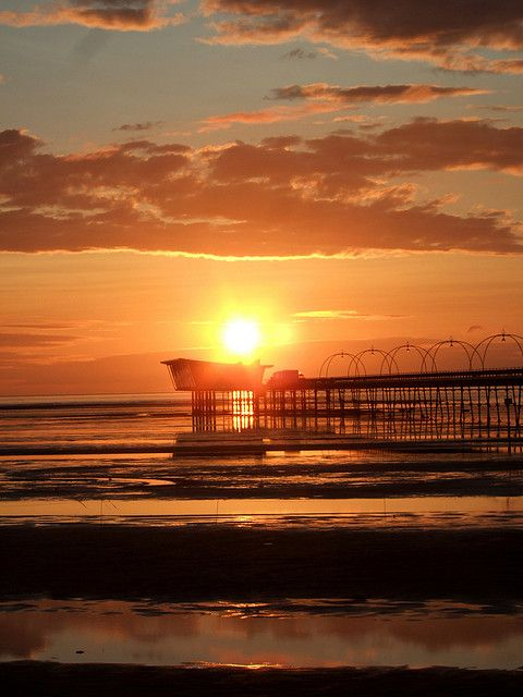 Southport, Merseyside, England