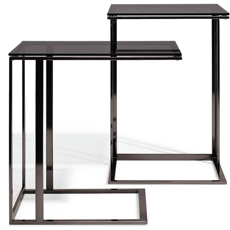 Side Table Kendo 6 Lap by Draenert | dieter horn