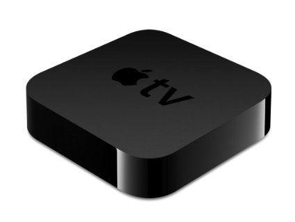 Apple TV (3. Generation, 1080p) schwarz: Amazon.de: Heimkino, TV & Video