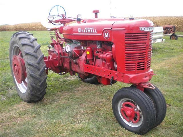 ih 706 wiring diagram 1941 farmall m tractor for sale cars tractors  1941 farmall m tractor for sale cars tractors