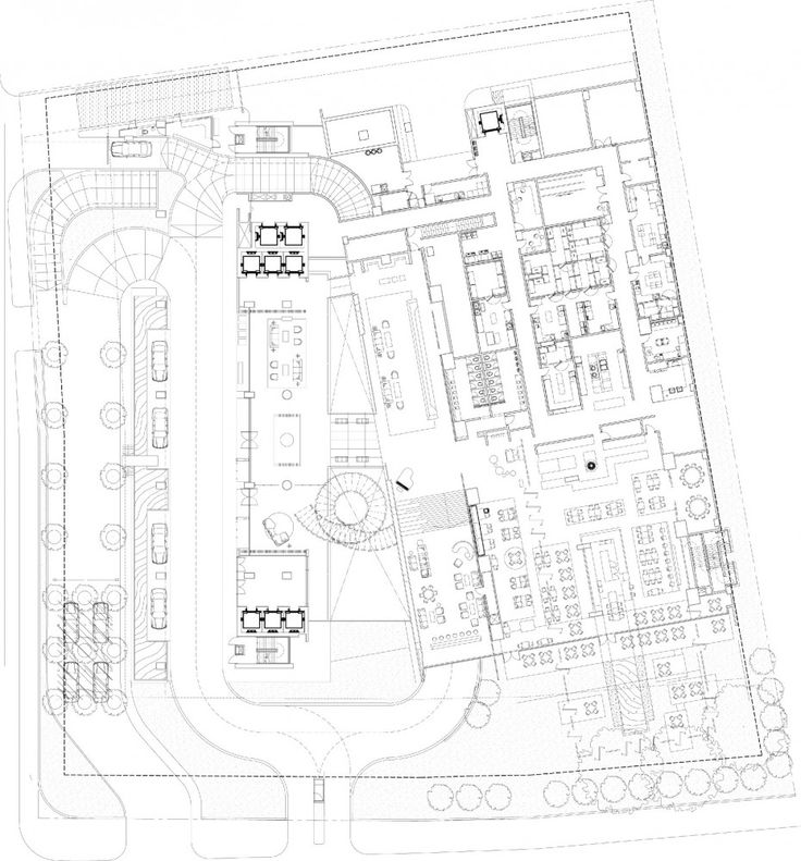 Bandung Hilton / WOW Architects | Warner Wong Design