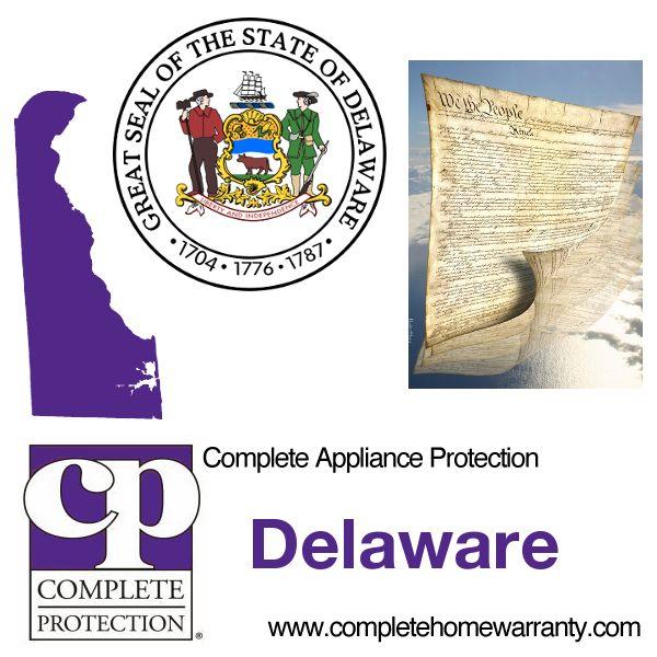 Delaware Home Warranty - Complete Appliance Protection - Best Home Warranty in Delaware - Delaware Home Warranty 1-800-978-2022 - Best Home Warranty Reviews
