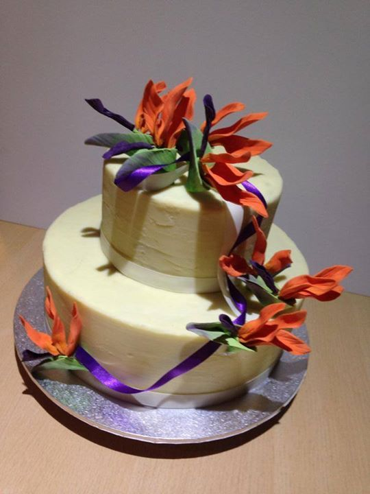 31 Best Images About Wedding Cakes Noosa Sunshine Coast On Pinterest