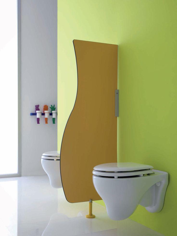 Ponte Giulio #sicurezza #bagno #arredobagno #infanzia #hotel #disabili ed #anziani #handicap #bathroom #disabledperson #lavatory #toilet