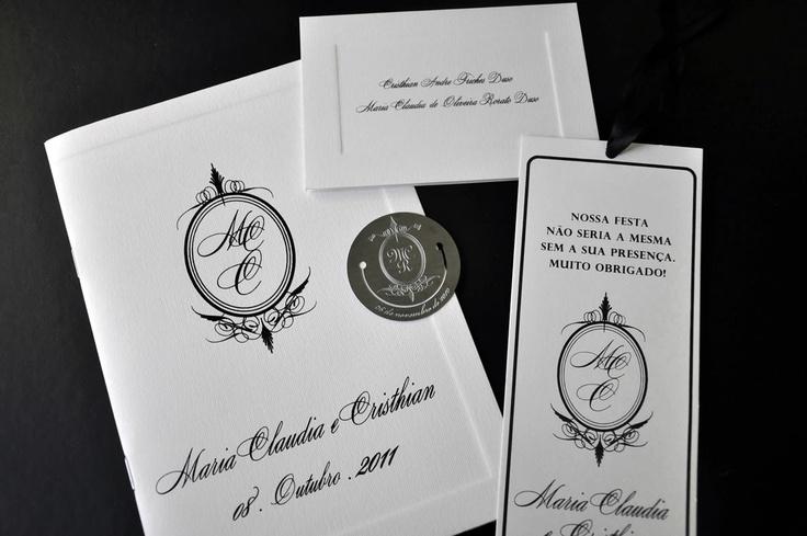 CDAM Convites - Casamento 04