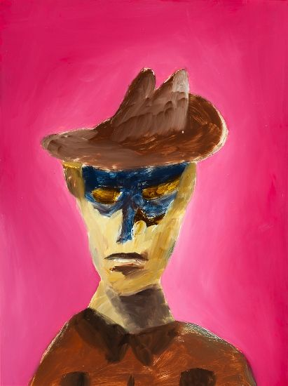 Sidney Nolan: Young Soldier (1977)