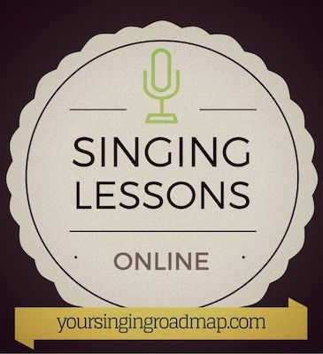Use singing lessons online to get started on the road to discovering your voice