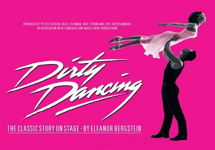 Dirty Dancing : The Classic Story On Stage returns to the West End at the Piccadilly Theatre from the 13th July. The show is booking until February 2014.
