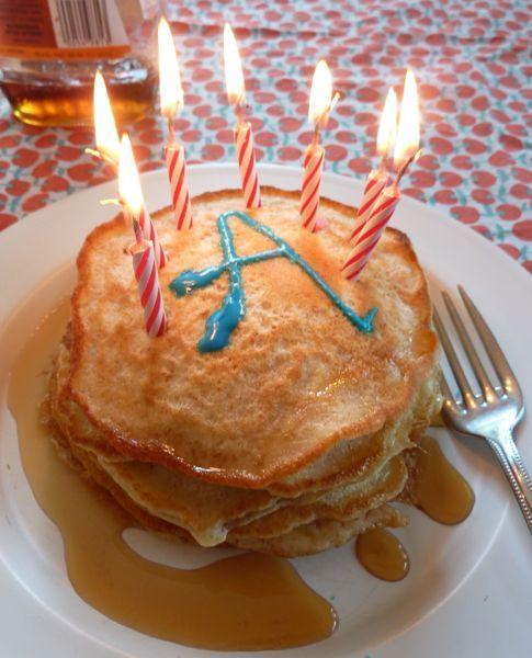 25+ Unique Kids Birthday Morning Ideas On Pinterest