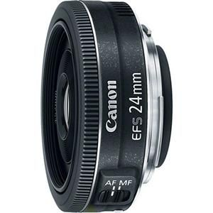 Canon EF-S 24mm f/2.8 STM Pancake lens | Smallest and lightest EF-S lens to date!! | #photography #lens #canon