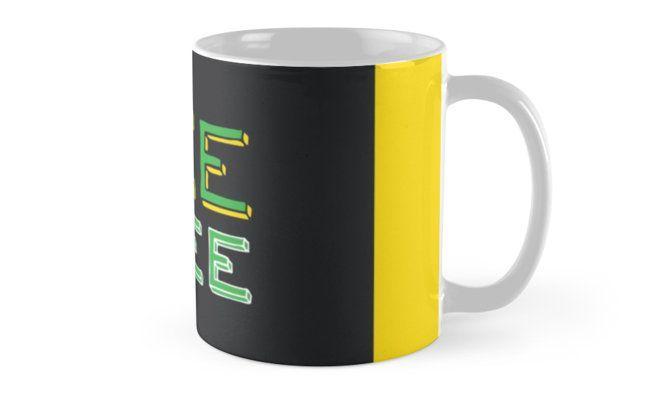 Bee Free Mugs