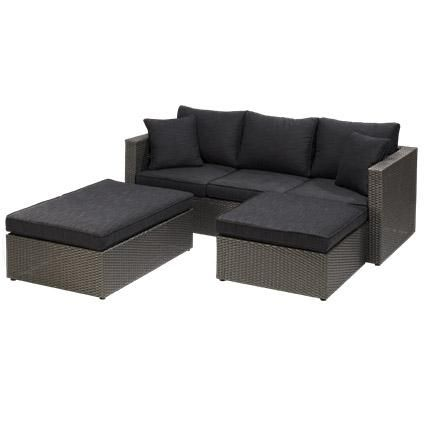 5A - Julia tuin-loungeset van Central Park