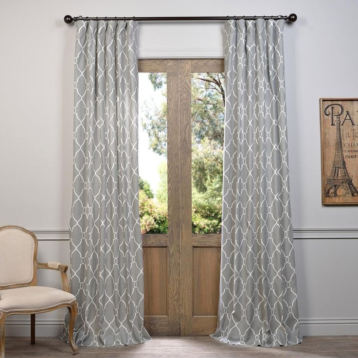 Best 25 Cotton curtains ideas on Pinterest Family room curtains